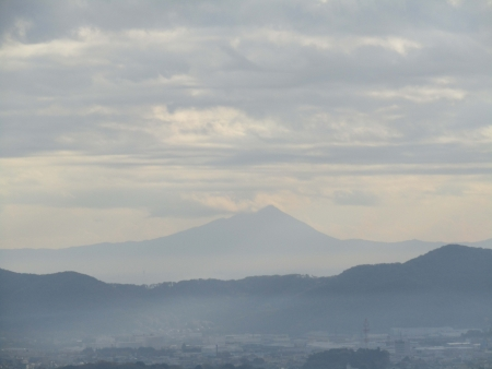 181125三足富士~大小山~山川浅間山 (12)s