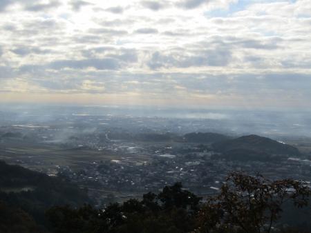 181125三足富士~大小山~山川浅間山 (13)s
