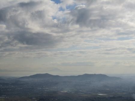 181125三足富士~大小山~山川浅間山 (20)s