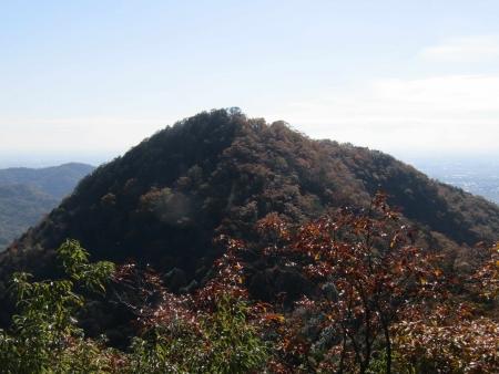 181125三足富士~大小山~山川浅間山 (28)s