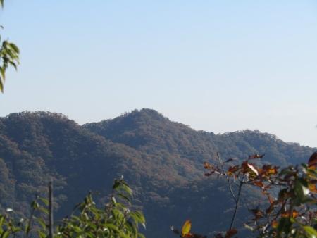 181125三足富士~大小山~山川浅間山 (29)s