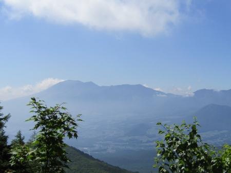 180715四阿山 (26)s浅間山