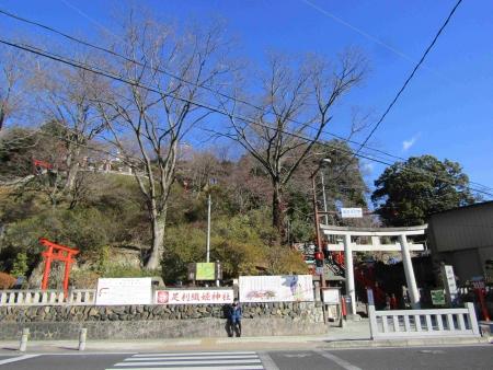 190103両崖山~天狗山 (1)s