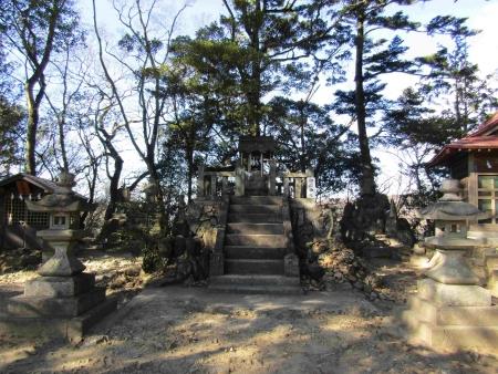190103両崖山~天狗山 (9)s