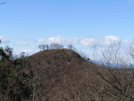 190103両崖山~天狗山 (11)s