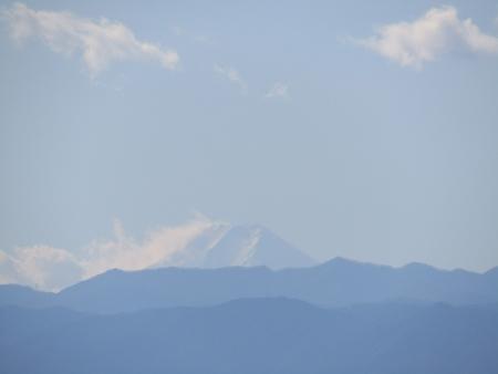 190103両崖山~天狗山 (13)富士山s