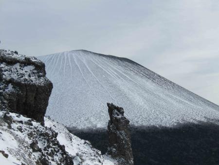 190106黒斑山~蛇骨岳 (25)s