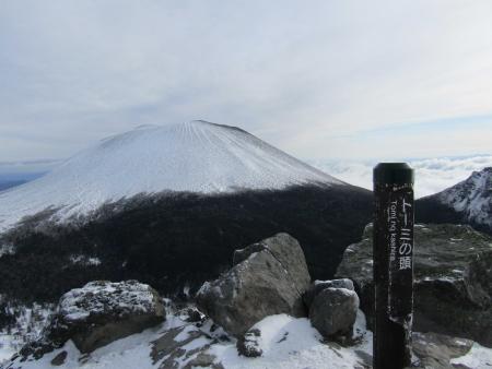 190106黒斑山~蛇骨岳 (33)s