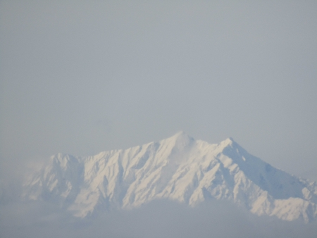 190106黒斑山~蛇骨岳 (55)鹿島槍s