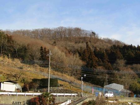 190120日向山~丸山~ツツジ山 (3)s