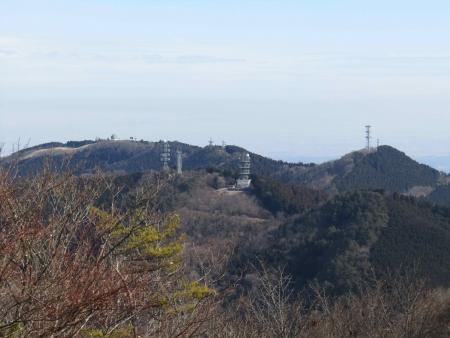 190120日向山~丸山~ツツジ山 (15)s