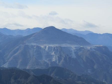 190120日向山~丸山~ツツジ山 (17)s