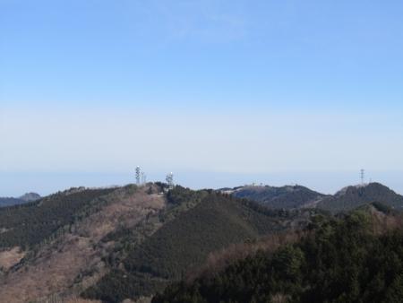 190120日向山~丸山~ツツジ山 (22)s