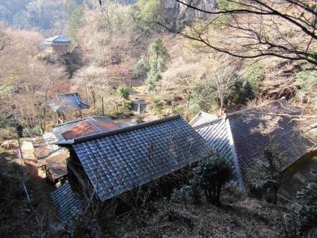 190126行道山~両崖山~足利駅 (6)s