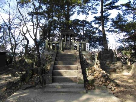 190126行道山~両崖山~足利駅 (18)s