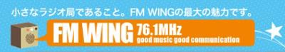 400FM WING