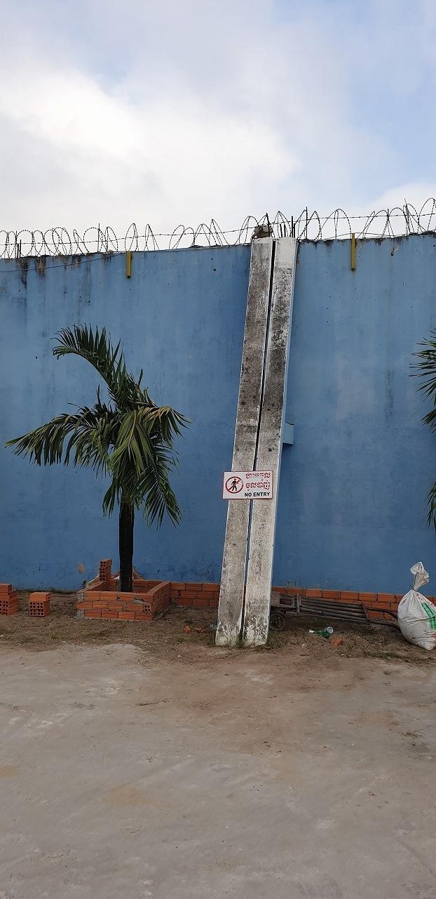 Cambodia刑務所02