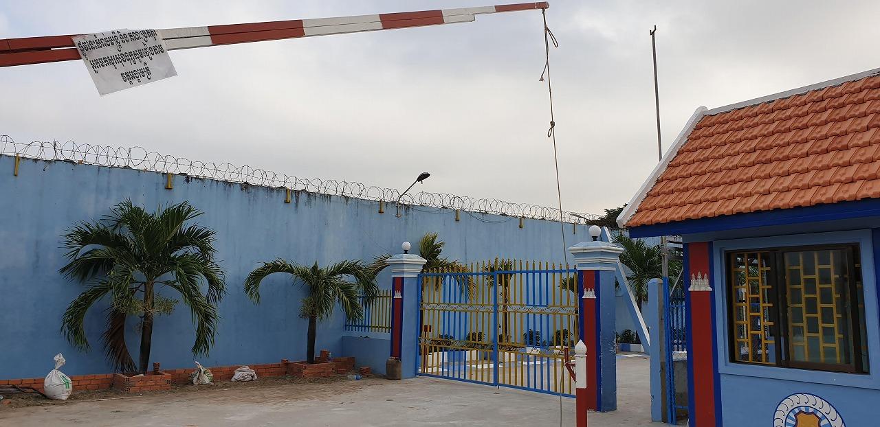 Cambodia刑務所03