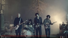 Ivy to Fraudulent Game Parallel MUSIC VIDEO_YouTube version