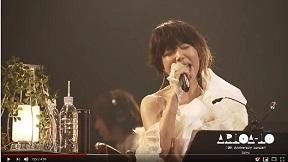Salyu ー HALFWAY (Live DVD「Salyu 10th Anniversary concert ariga10」)