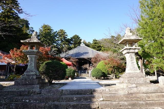 20181110 秋のぐるっと淡河 石峯寺 (6)