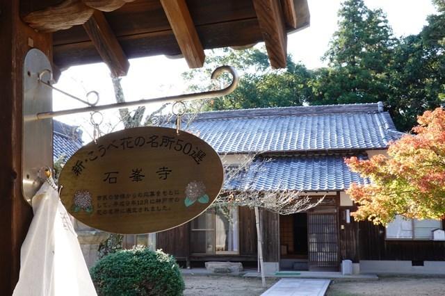 20181110 秋のぐるっと淡河 石峯寺 (17)