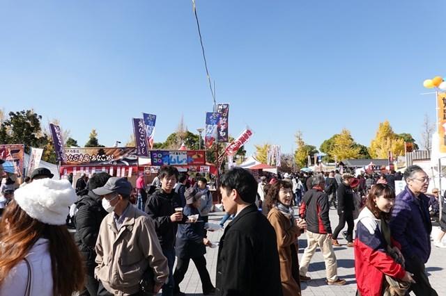 20181124 姫路食博 (3)