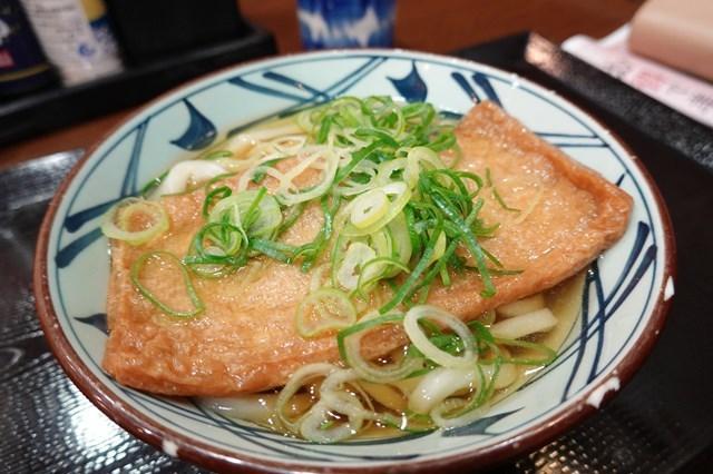 20181201 丸亀製麺 (2)