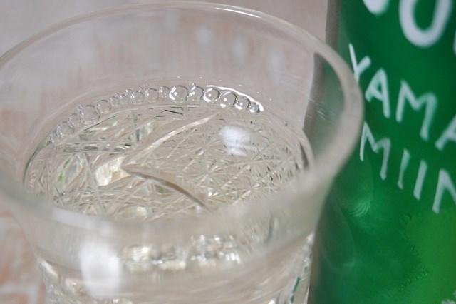 20190130 三井の寿 純米吟醸ヤマダ60 バトナージュ (8)