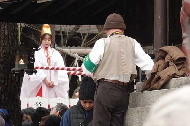 20190203 湊川神社 節分祭 (8)
