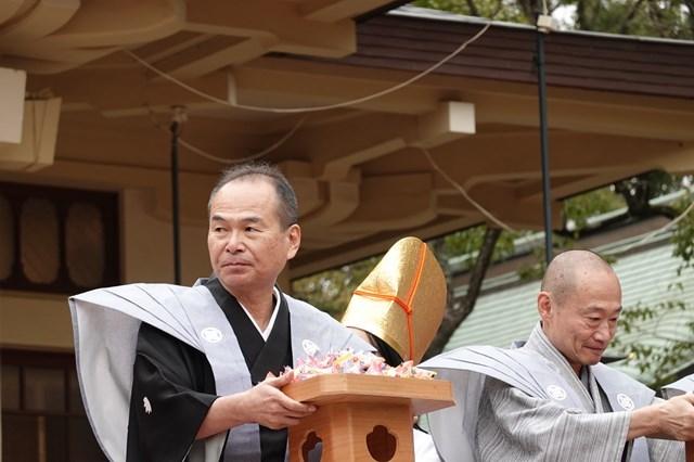 20190203 湊川神社 節分祭 (25)