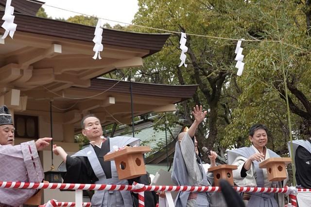 20190203 湊川神社 節分祭 (36)