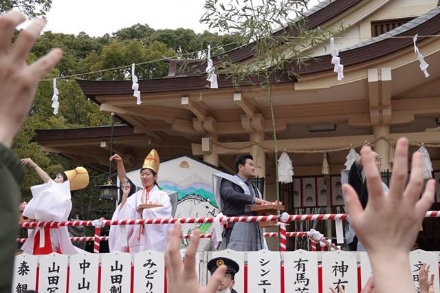 20190203 湊川神社 節分祭 (72)