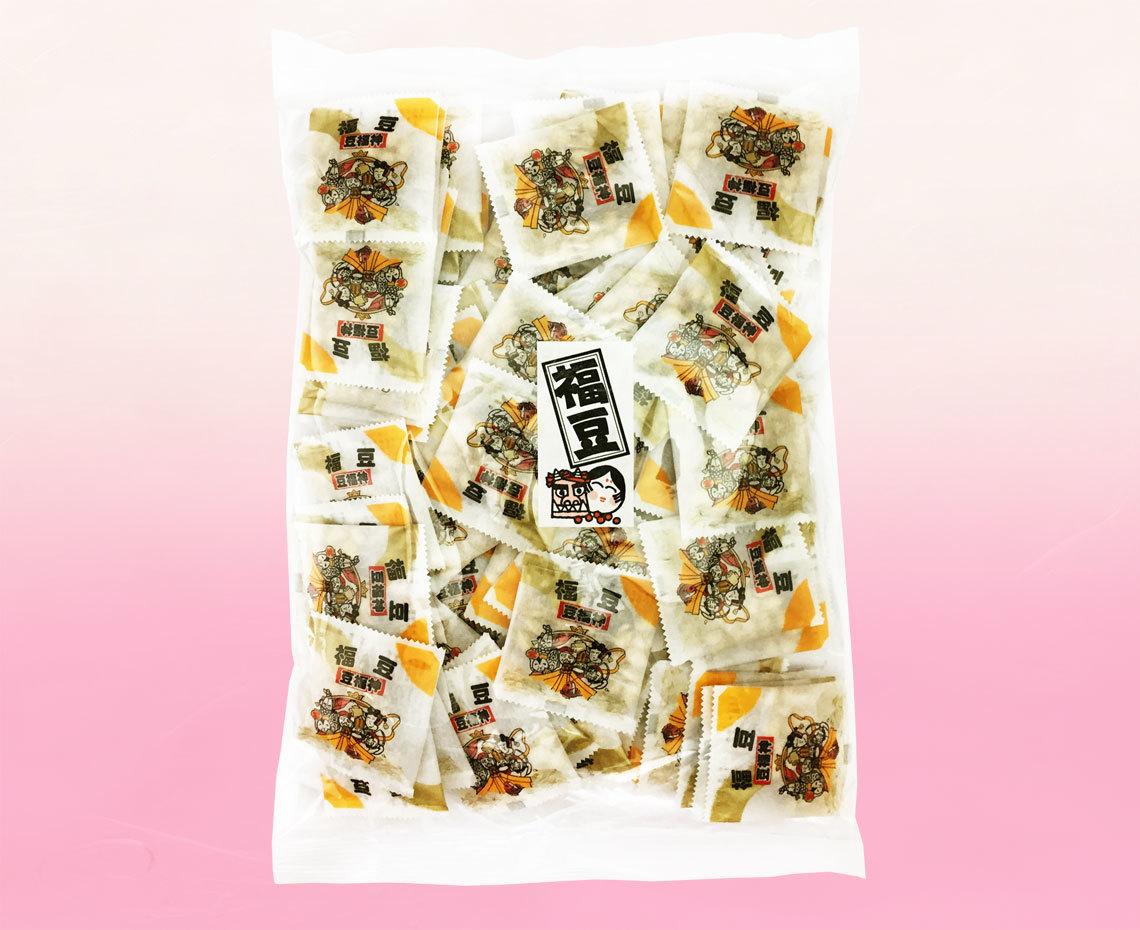 福豆(和紙小袋)/100袋入