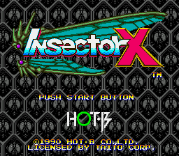 20192Insector X