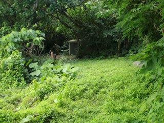 米須グスク,米須城跡