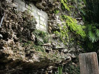 尚宣威王の墓