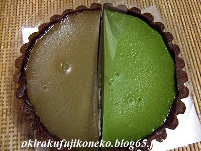 久右エ門チーズケーキ1