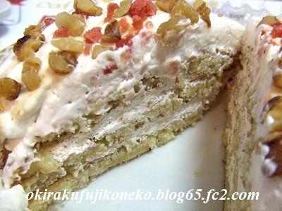 ローソンパンケーキ3