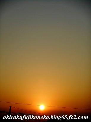 1127夕陽1