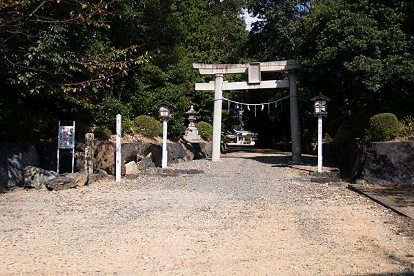 古鳴海八幡社