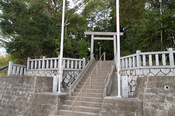 諸ノ木明神社