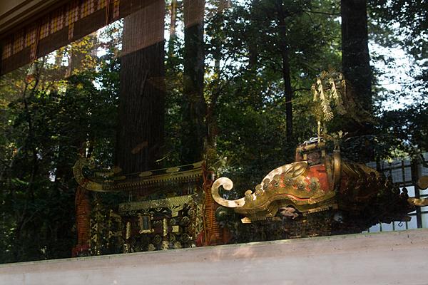 椿大神社神輿