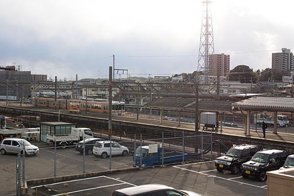 JR桑名駅