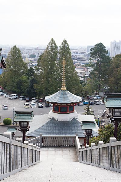 犬山成田山聖蘭堂