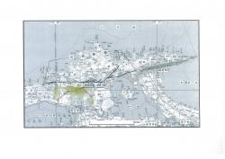 松江北道路と宍道断層