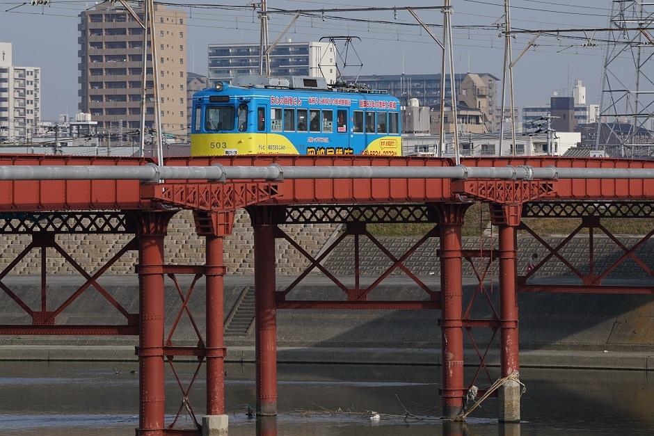 阪堺電車503補助ステップ車20190218DSC09528 (1)s