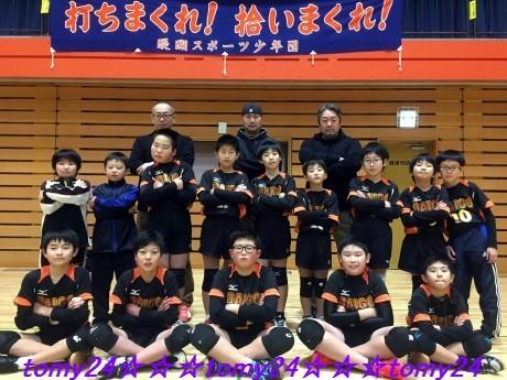 20190107バレー大会 (2)