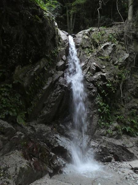 ありふれた滝