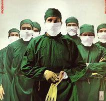 外科医オペをします